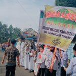 26 Orang Santri TPA-TPsA-TQA Surau Simaung Tabek Ikuti Khatam Quran Ke-35